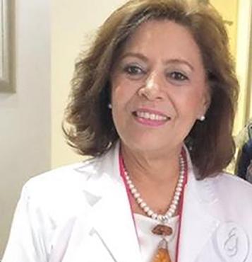 Dra. Emma Guzmán